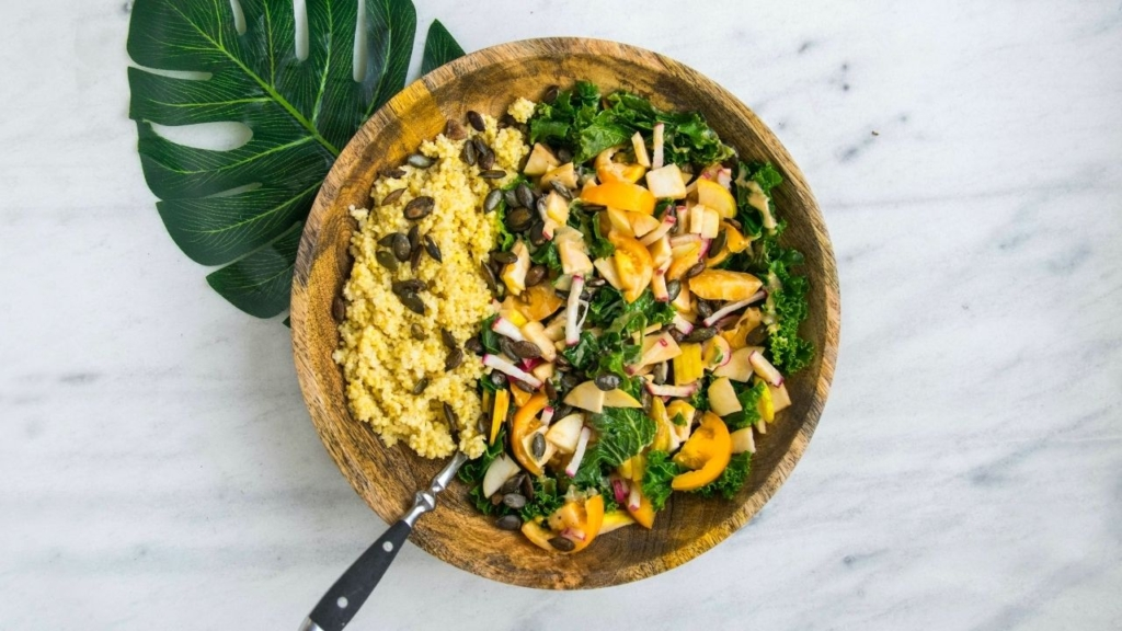 Veganuary 2021: alimentazione vegetale a gennaio