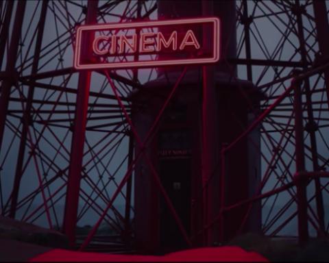 Göteborg Film Festival, lockdown cinefilo in un faro per un solo spettatore su un'isola deserta