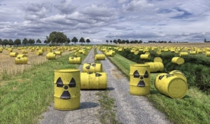 Deposito nazionale per le scorie nucleari