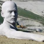 Arte contemporanea nella discarica di Peccioli