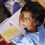 giornata internazionale dell'educazione bambina scuola