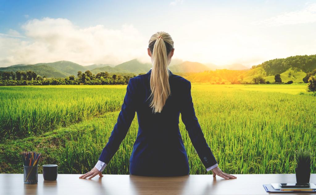 imprese green femminili