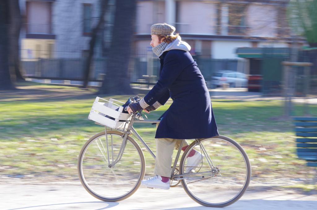 mobilitars riprogettare la mobilità urbana