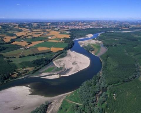 Piemonte due nuovi Parchi naturali
