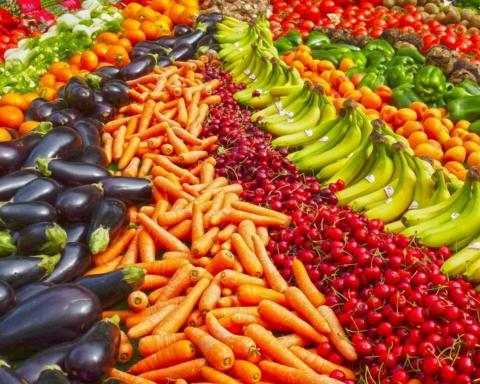 Anno Internazionale della Frutta e della Verdura 2021