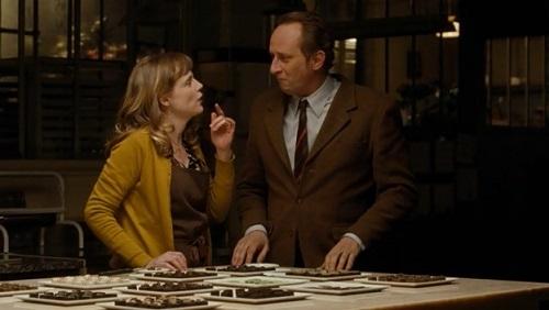 Emotivi anonimi, una scena del film