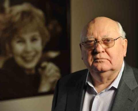 Gorbaciov compie 90 anni Ambiente Disarmo Nucleare 90 anni