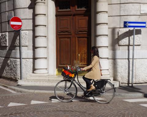 MobilitARS | MobilitARS città resiliente