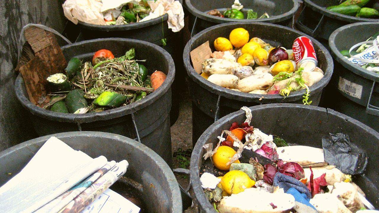 Food Waste Index Report 2021