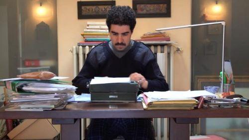 Elia Moutamid regista di Kufid