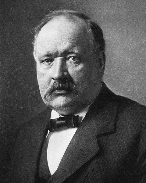 Sven Arrhenius