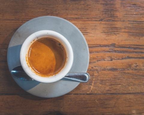 Caffè cambiamenti cliamtici