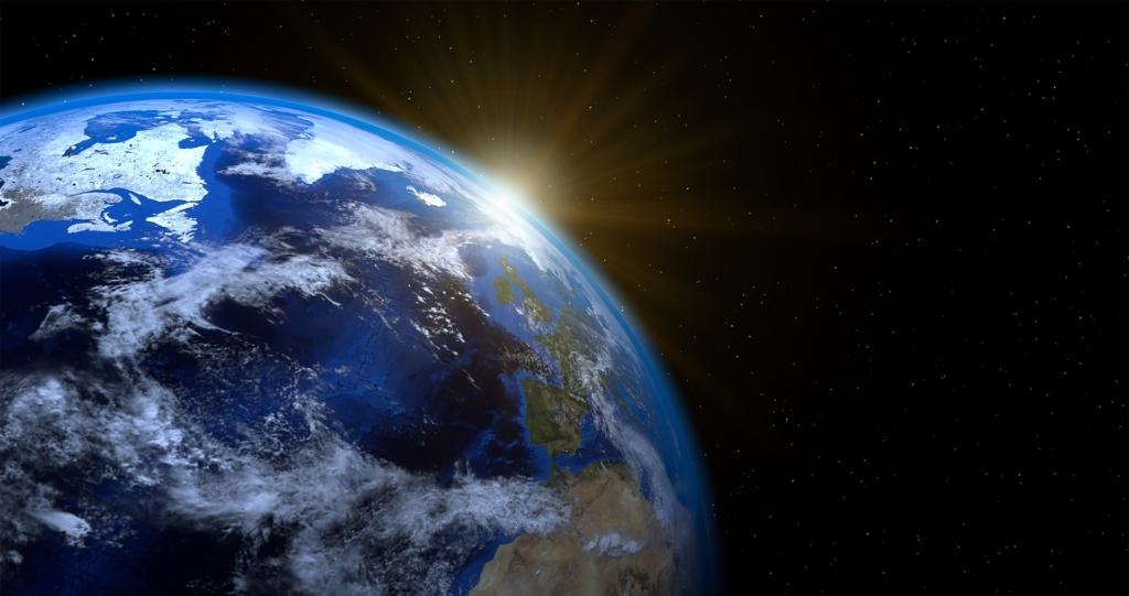 poli e l'asse della Terra