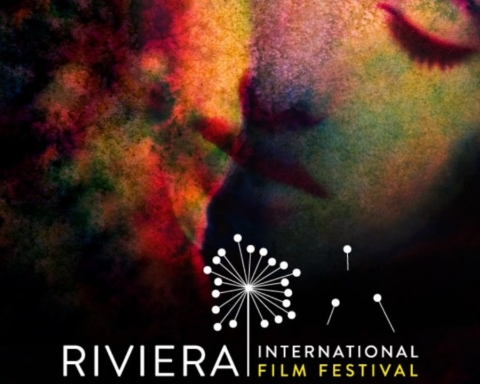 Locandina del Riviera International Film Festival