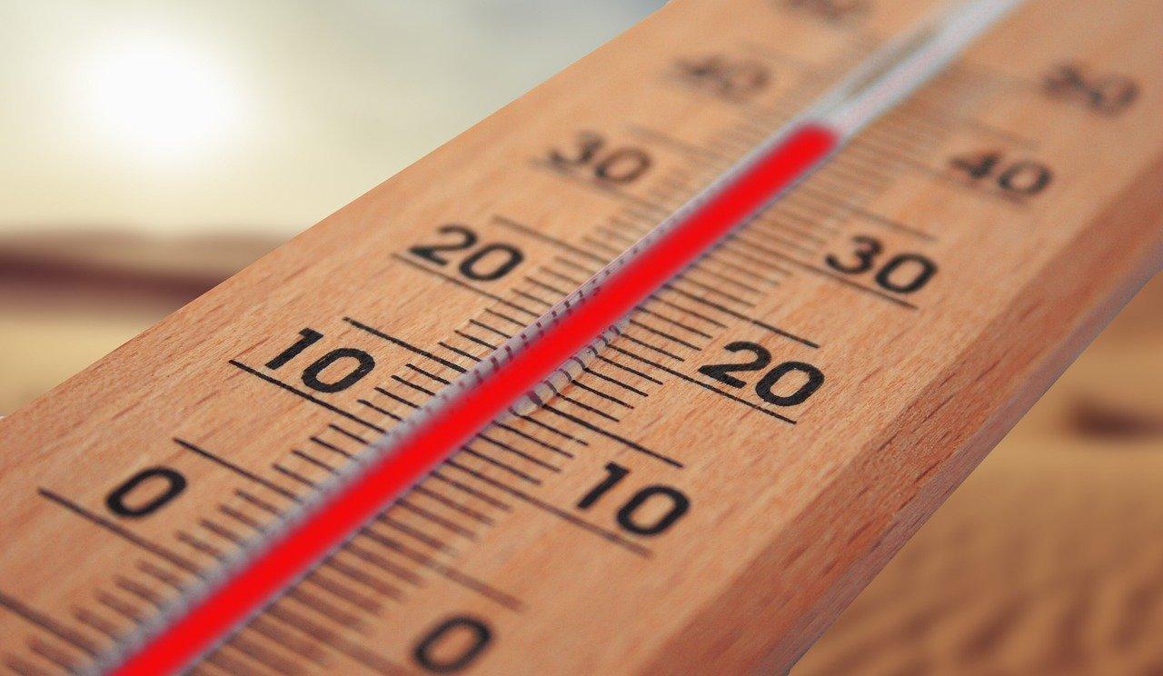 Scienziati del clima   Temperature
