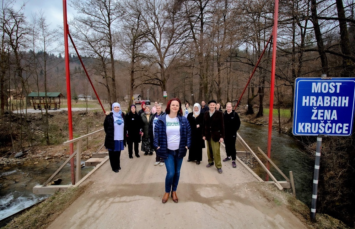 Goldman Environmental Prize 2021 Bosnia