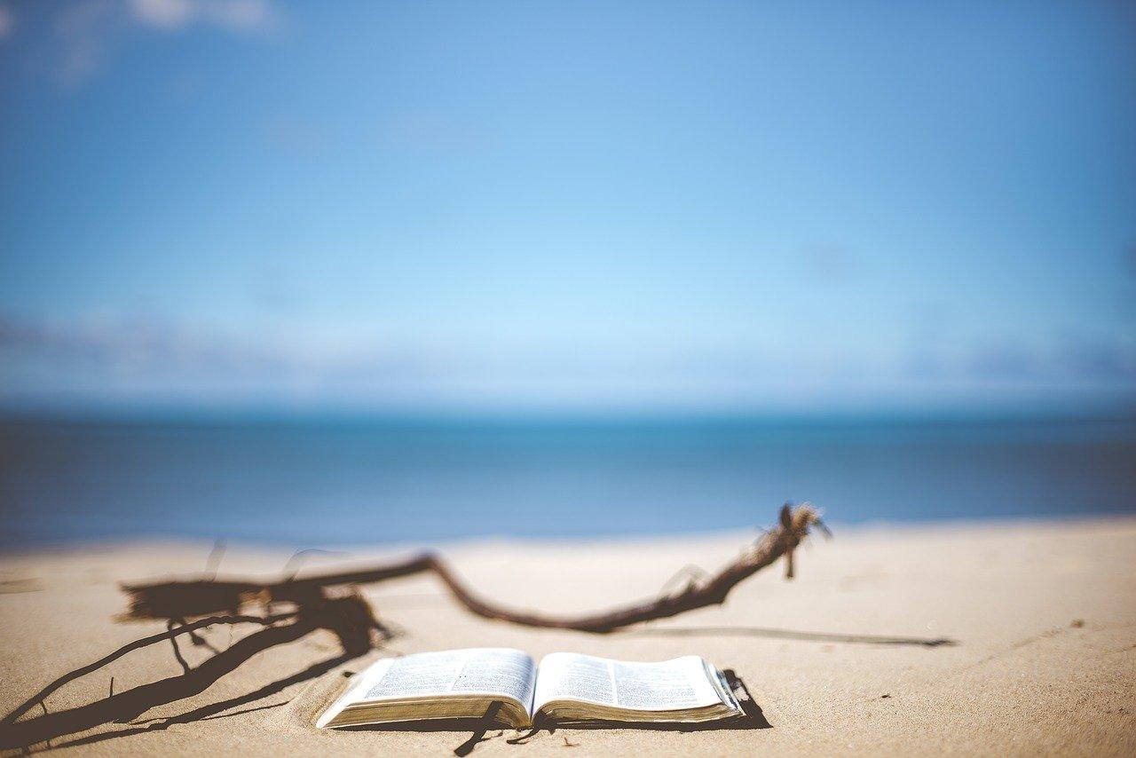 Libri sull'ambiente estate 2021