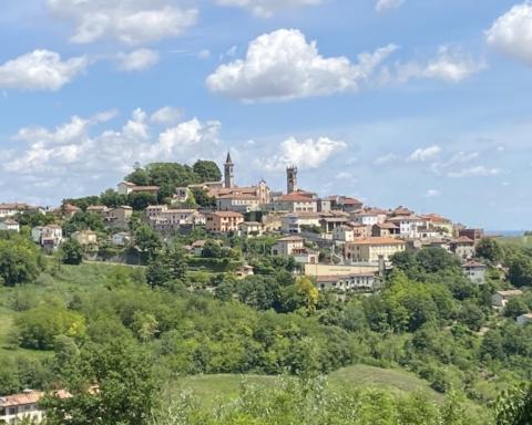 Rosignano Monferrato