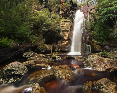 energia rinnovabile Tasmania