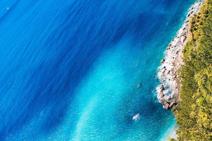 Riscaldamento del Mediterraneo