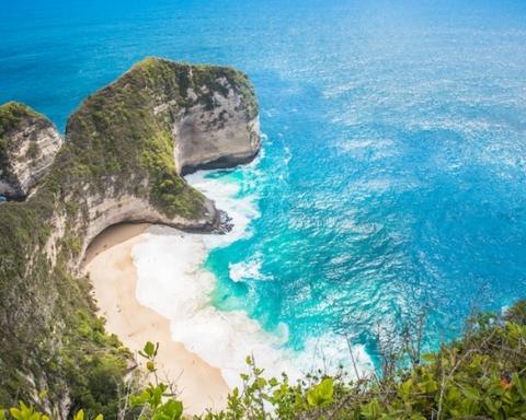 Spiagge più belle del mondo | Kelingking Beach Bali