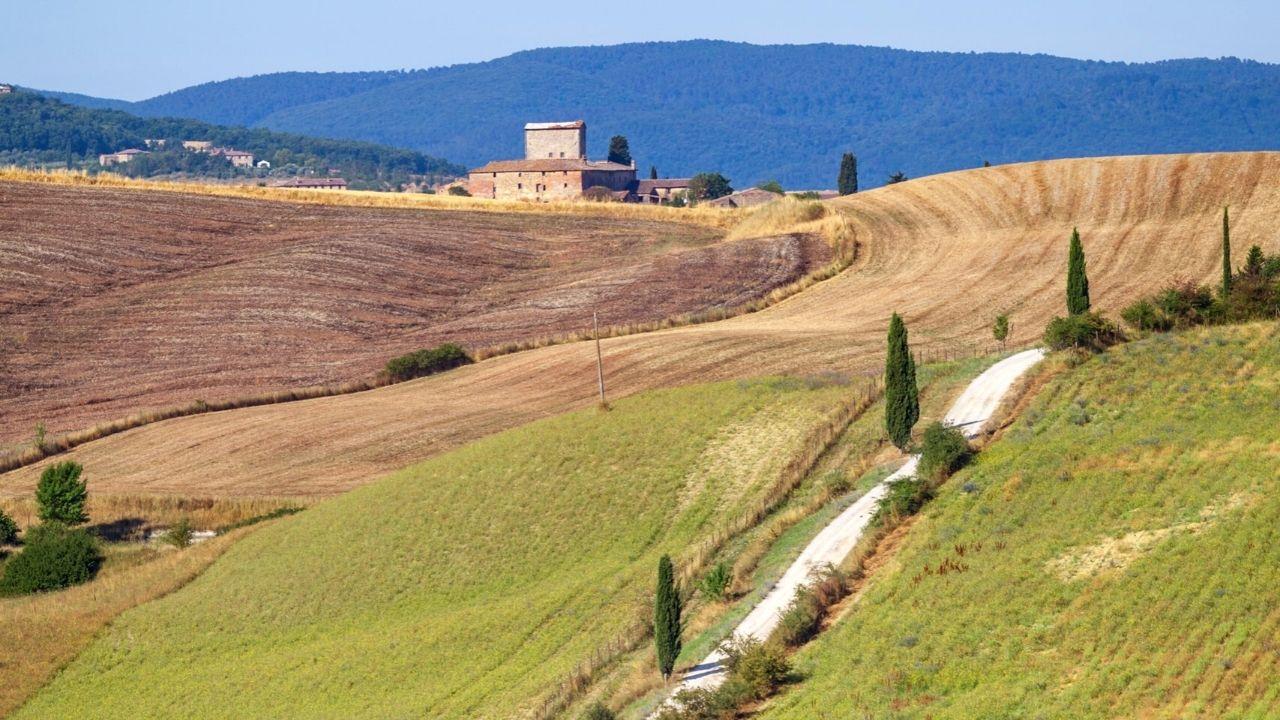 Il riconoscimento Spighe Verdi per i territori rurali