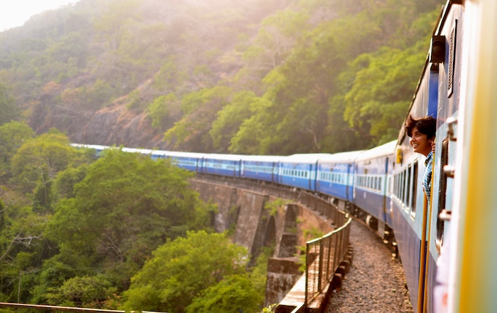 Interrail 2022
