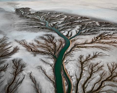 Watermark – L'acqua è il bene più prezioso di Jennifer Baichwal e Edward Burtynsky