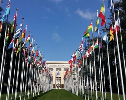 giornata mondiale delle nazioni unite