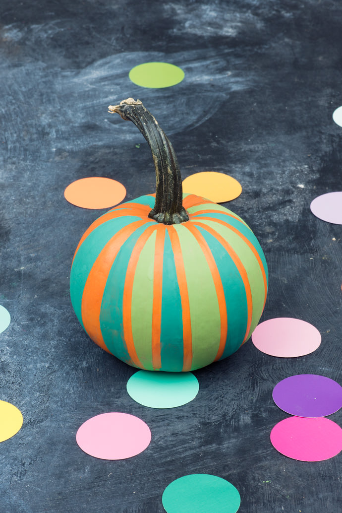 7-painted-mini-pumpkins