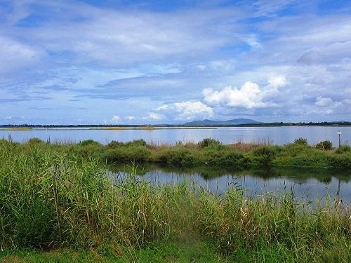 La Laguna di Orbetello è nella rete Natura 2000