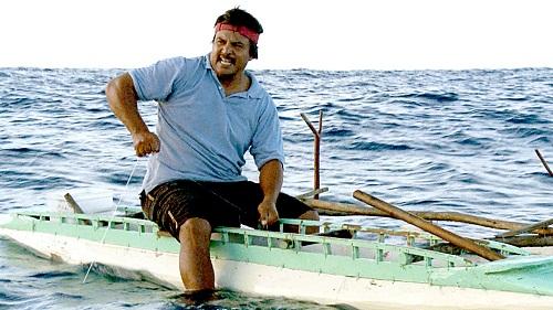 A Tuvalu il livello del mare aumenta