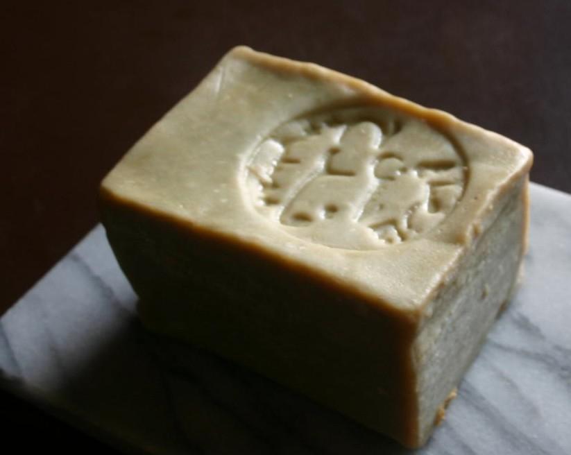 Il sapone di Aleppo, detergente naturale e biodegradabile