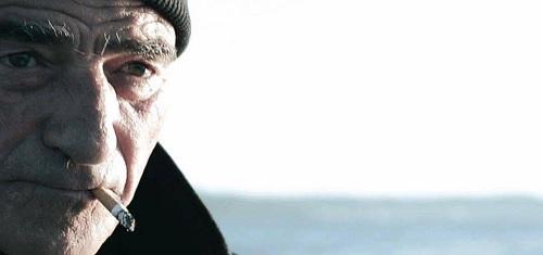"""Angelico Ferrarese, l'altro """"protagonista"""" di """"Oro Blu"""""""