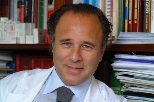 Il prof. Antonino Di Pietro