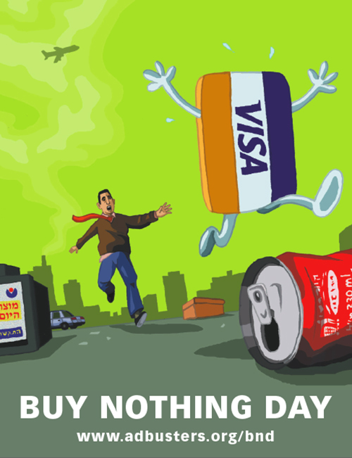 BuyNothingDay