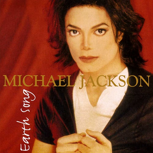 Earth Song copertina
