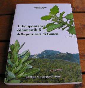 Erbe spontanee della provincia di Cuneo