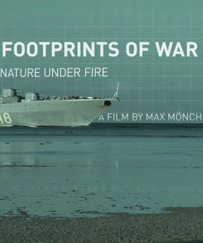Footprints of War - Poster