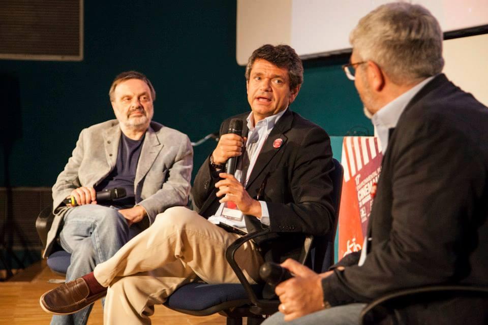 Roberto Corgnati, Andrea Segrè, Gaetano Capizzi