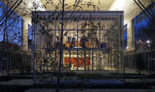 Grattacielo Renzo Piano Centro direzionale Intesa-Sanpaolo