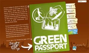Greenpassport
