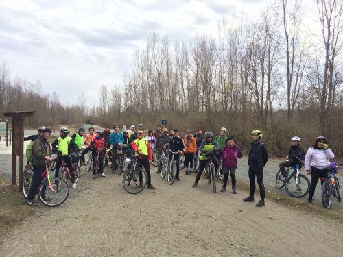Gruppo Bike Pride_Corona Verde
