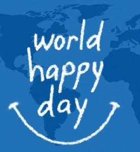 giornata della felicità
