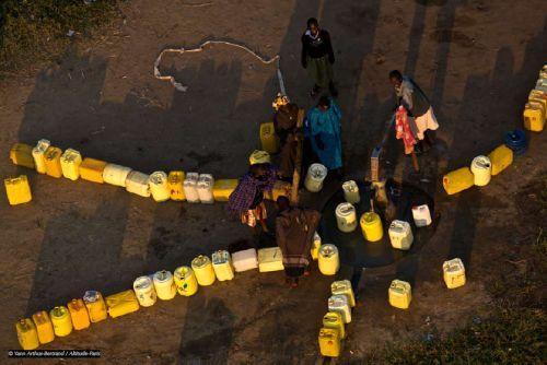 La soif du monde_Bor Sudan du Sud