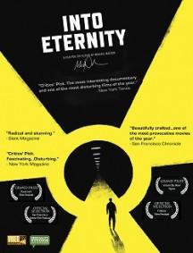 Locandina Into Eternity.