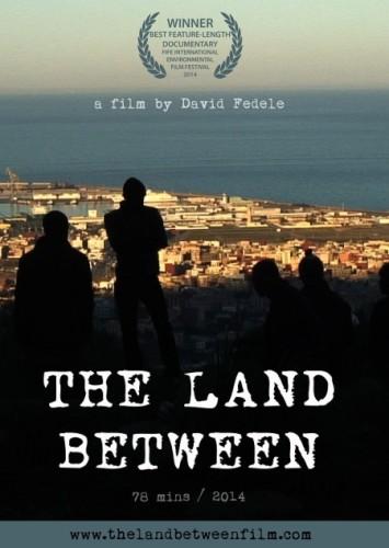 Locandina The Land Between