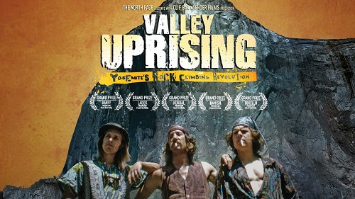 Locandina di Valley Uprising