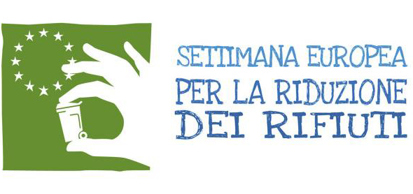 Logo settimana rifiuti