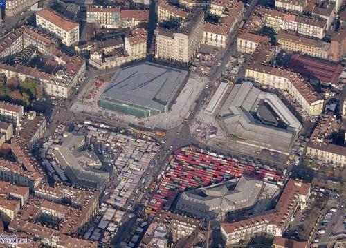 Piazza della repubblica_mercato